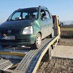 tractari auto bacau 247 autoturism avariat
