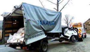 tractari camioane 7.5t
